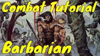 barbarian 5e ancestral guardian - TH-Clip