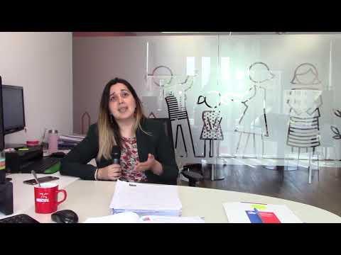 El trato del Estado al Adulto Mayor: Entrevista a Natalia Cáceres, Asesora Jurídico Legislativo del Servicio Nacional del Adulto Mayor.