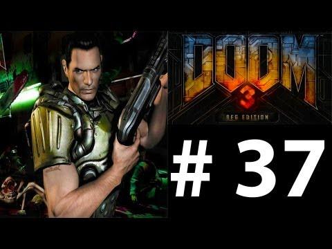 Doom 3 BFG Edition Walkthrough - Doom 3 BFG: Part 33 - The Hell