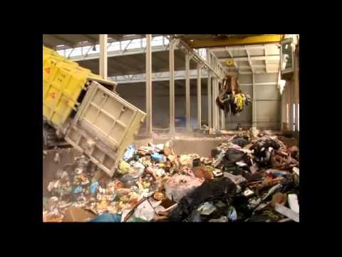 Reducir, Recuperar, Reciclar. Reportaje Medioambiental. - YouTube