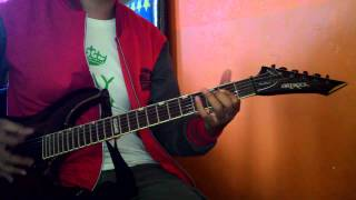 Killing Me Inside - Kau Dan Aku Berbeda (guitar Cover) By DPranata On Gitaran Day