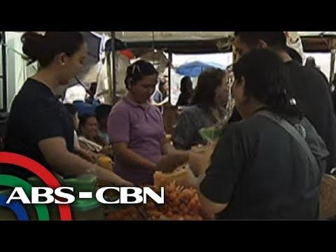 [ABS-CBN] Bandila: Tips para iwas-sakit ngayong Holy Week