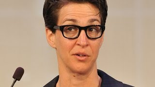 The Untold Truth Of Rachel Maddow