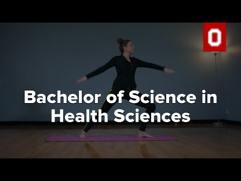 Bachelor of Science in Health Sciences
