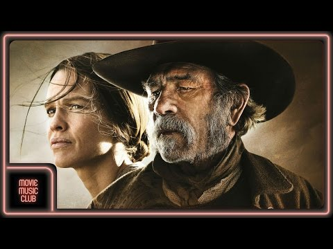 """Marco Beltrami - The Homesman Main Title (from """"The Homesman"""" OST)"""