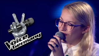 Don't let me down - The Chainsmokers | Lucie Fischer | The Voice of Germany 2016 | Blind Audition