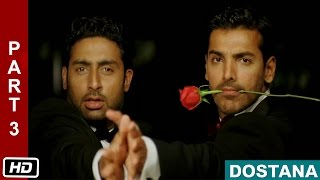 Love Story - Part 3 - Dostana (2008) | Abhishek Bachchan