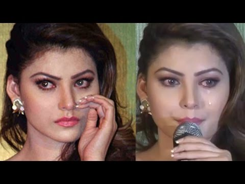 Download Urvashi Rautela Crying At Great Grand Masti Movie Leak | Press Conference HD Mp4 3GP Video and MP3