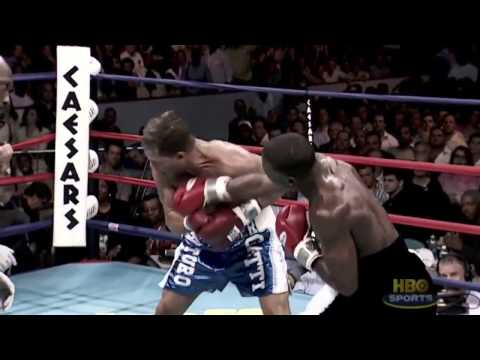 Floyd Mayweather Jr. Highlights and Training