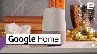 Google Home: Review