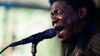 Charles Bradley & His Extraordinaires - Changes (Live on KEXP)
