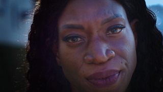 An HIV-Positive Transgender Woman Reads a Powerful Letter to Her Body | The Scene