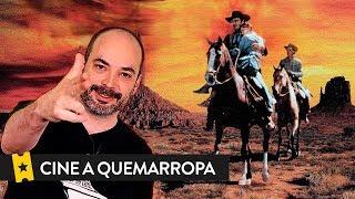 Los 20 mejores westerns de la Historia