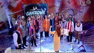 La Canzone Di Noi  La World Spirit Orchestra