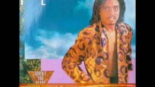 Paul Laurence - There Ain't Nothin' (Like Your Lovin') 1985