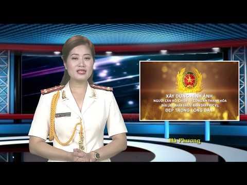 Chuyên mục An ninh Thanh Hóa số 862 phát sóng ngày 25/09/2019