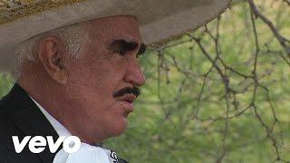Cuando Manda El Corazón - Vicente Fernandez (Video)