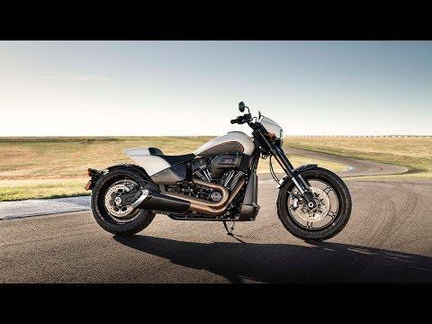 2019 Harley-Davidson FXDR 114 - FXDRS