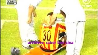 الترجى الرياضى التونسي - الزمالك المصرى 1 - 1 ابطال افريقيا 2005