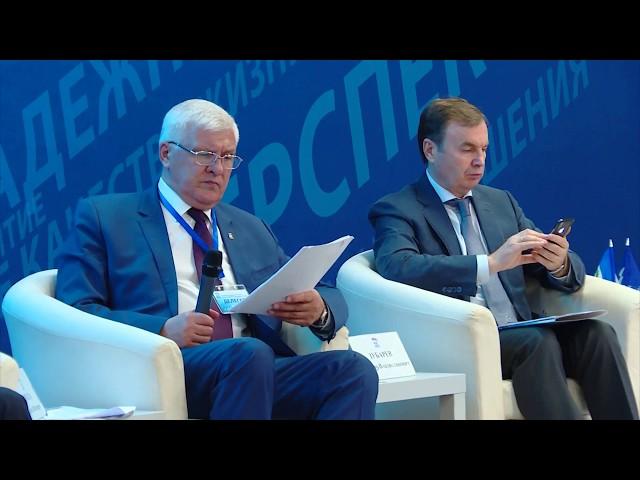 «Единую Россию» на выборах представят ангарчане