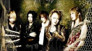 the GazettE - REGRET (karaoke version)