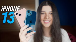 Apple iPhone 13 & Apple iPhone 13 Mini: 8 things to know!