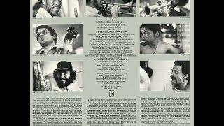 "Mingus Dynasty, ""Sweet sucker dance"", album Chair in the sky, New York, 1979"