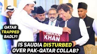 Reality of 22 Billion Dollars Qatari Investments amid Emir Qatar Visit Pakistan
