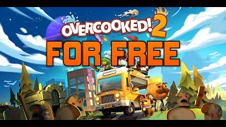 OVERCOOKED 2 ▶CRACKED || FREE DOWNLOAD◀