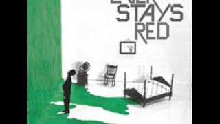 Ever Stays Red - Blue