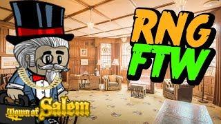 RNG FTW | Town Of Salem Ranked Mayor