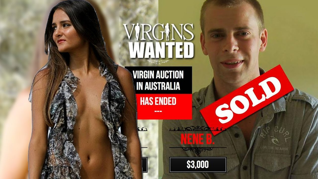 Brazilian Girl Sells Virginity for $780,000! thumbnail