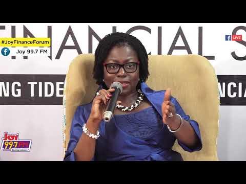 JoyBusiness Financial Services Forum