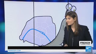 Paris arrondissements: Smashing the snail