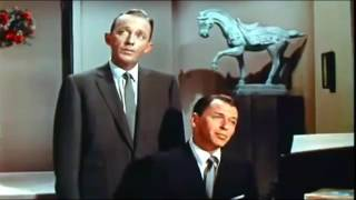 Bing Crosby & Frank Sinatra   O Little Town Of Bethlehem   20 Dec 1957