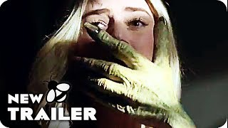 THE HATRED Trailer 2017 Horror Movie