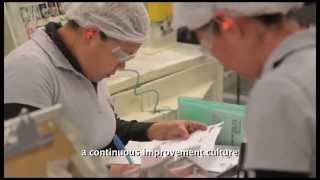 Video Institucional Sealed Air Monterrey - Subtítulos en Inglés