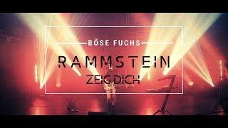 Rammstein   Zeig Dich Multi Cover By BÖSE FUCHS [4K]