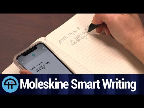 Moleskine Smart Writing System Review