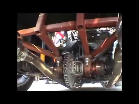 Video MOBIL MODIFIKASI UNIK MESIN SEPEDA MOTOR GEDE