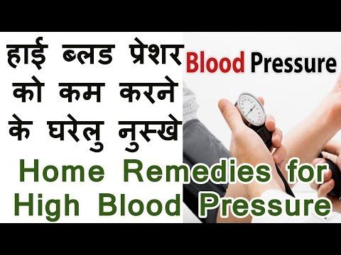 Blutdruck als Risikofaktor