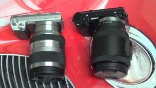 Sony SELP-18200 vs SEL-18200