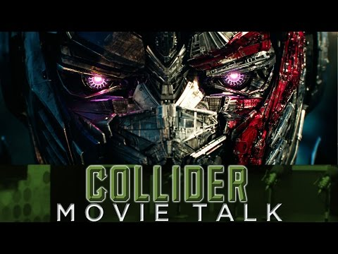 Transformers: The Last Knight Releases New Trailer - Collider Movie Talk