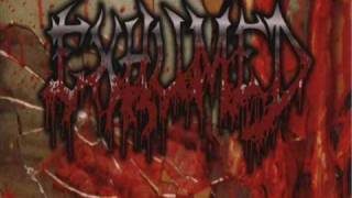 Exhumed-Vacant Grave