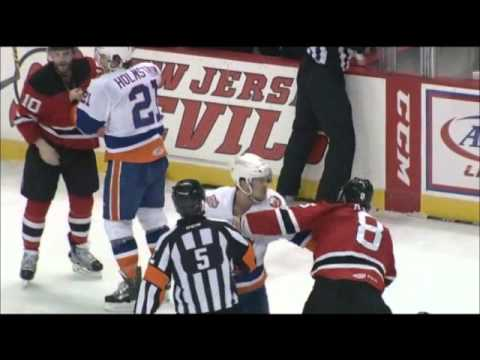 Damon Severson vs. Parker Wotherspoon