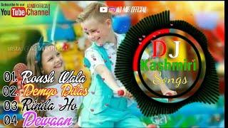 Kashmiri Remix mashup songs | Kashmiri Dj songs | Voice battle  @AdMir Official