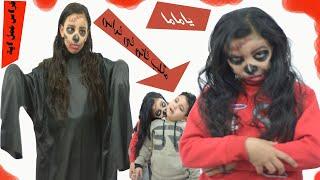 #مقلب  تونة فى فراس خطيييييير جدا   Dumps Faten in Firas#