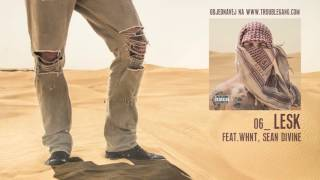 Marpo - Lesk ft. WHNT & Sean Divine / #06 Lone Survivor