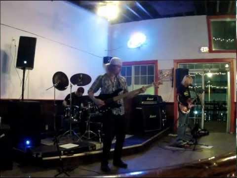 "DAMAGED GOODZ - ""The Fix I'm In"" - live @ Daytona Main Street Live festival - Feb. 9, 2013"