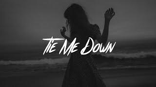 Gambar cover Gryffin - Tie Me Down (Lyrics) ft. Elley Duhé
